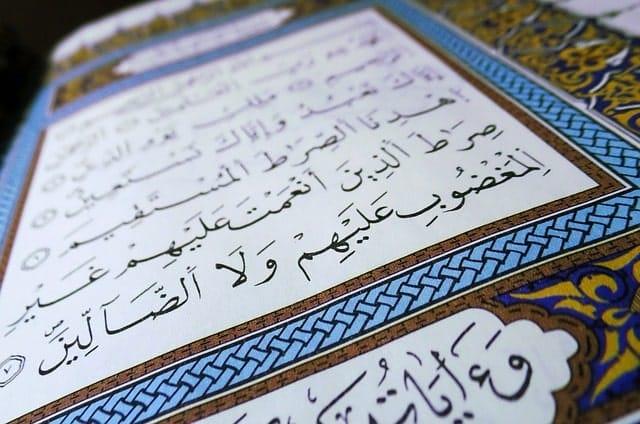 Aplikasi AlQuran dan Terjemahan Terbaik