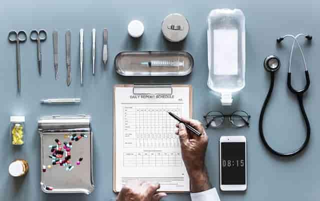 Manfaat Biologi Dalam Bidang Kedokteran