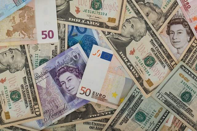 pengertian valuta asing