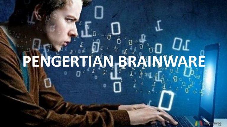 Pengertian brainware