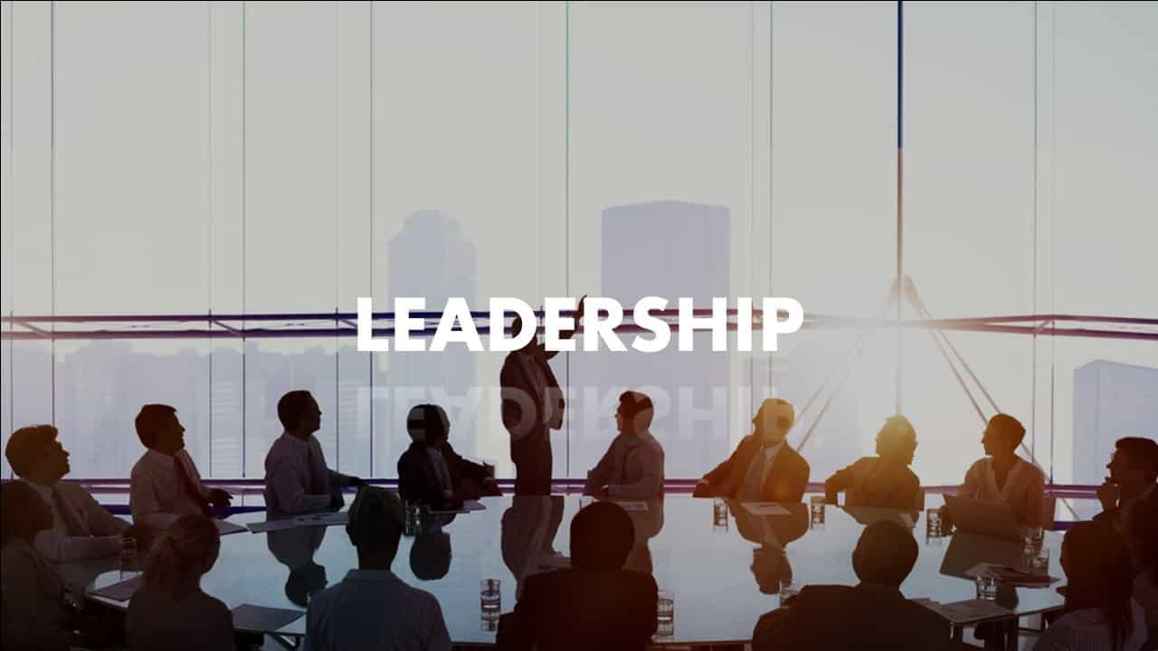 Leadership adalah
