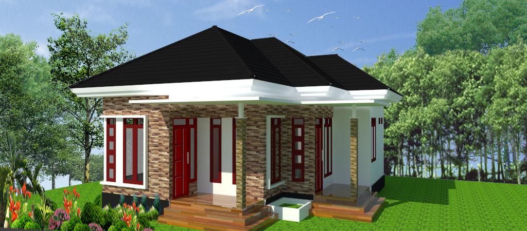 Jasa Desain Rumah Kendari