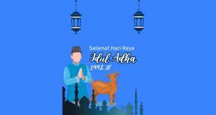 Makna Idul Adha
